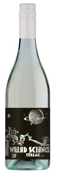 Weird Science Stellar White SSB 2019 (12 x 750mL) Margaret River, WA