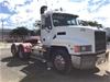 2005 Mack CH 6 x 4 Prime Mover Truck