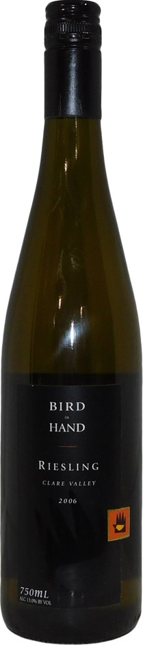 Bird In Hand Clare Valley Riesling 2006 (6x 750mL), SA. Screwcap
