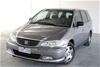 2001 Honda Odyssey Automatic 7 Seats People Mover RWC issued 13/06/2020