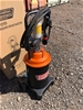 Unused 12 Litre Grease Injector