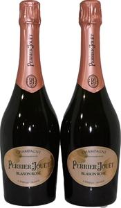 Perrier Jouet Blason Rose Champagne Rose