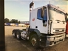 <p>1998 Iveco Eurotech 6 x 4 Prime Mover Truck</p>