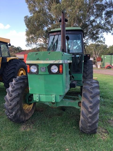 Chamberlain 4690 Tractor
