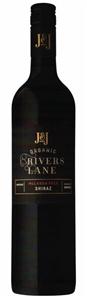 J & J Wines Rivers Lane Shiraz 2016 (6 x