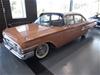 1960 Chevrolet Belair Automatic Sedan