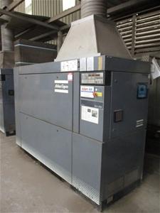 Atlas Copco GA 55 Compressor