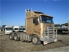2004 Kenworth K104 6 x 4 Prime Mover Truck