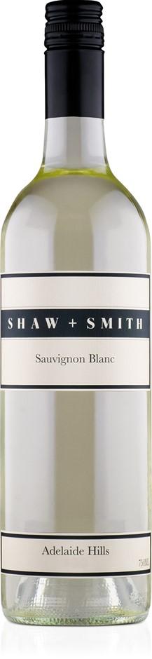Shaw + Smith Sauvignon Blanc 2021 (12x 750mL). Adelaide Hills