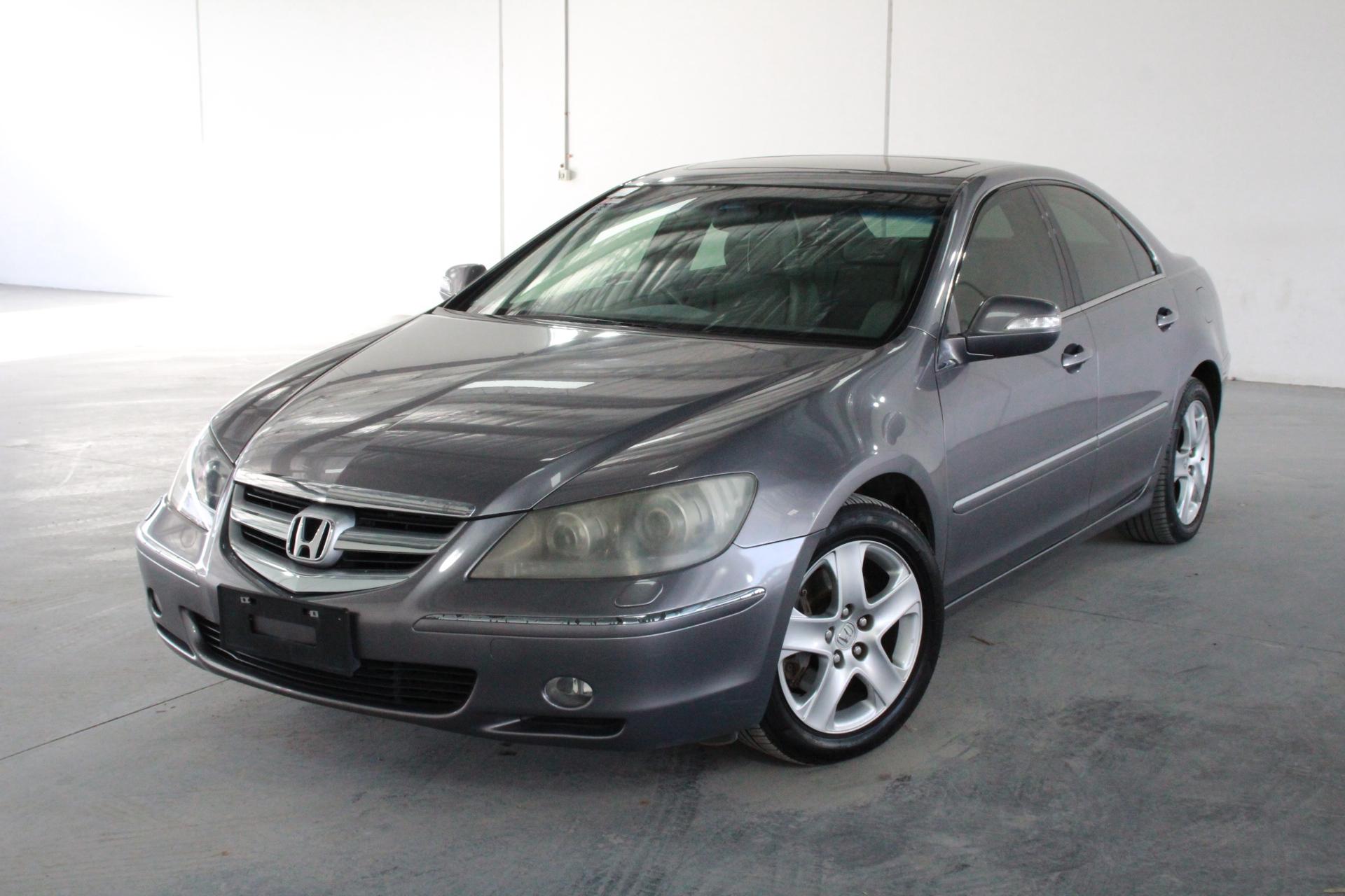 2007 Honda Legend Automatic Sedan