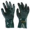20 x MSA Metaguard PVC Heavy Duty Gloves, Size L, Soft Jersey. Buyers Note