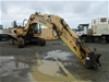 2011 Komatsu PC350LC-8 Hydraulic Excavator
