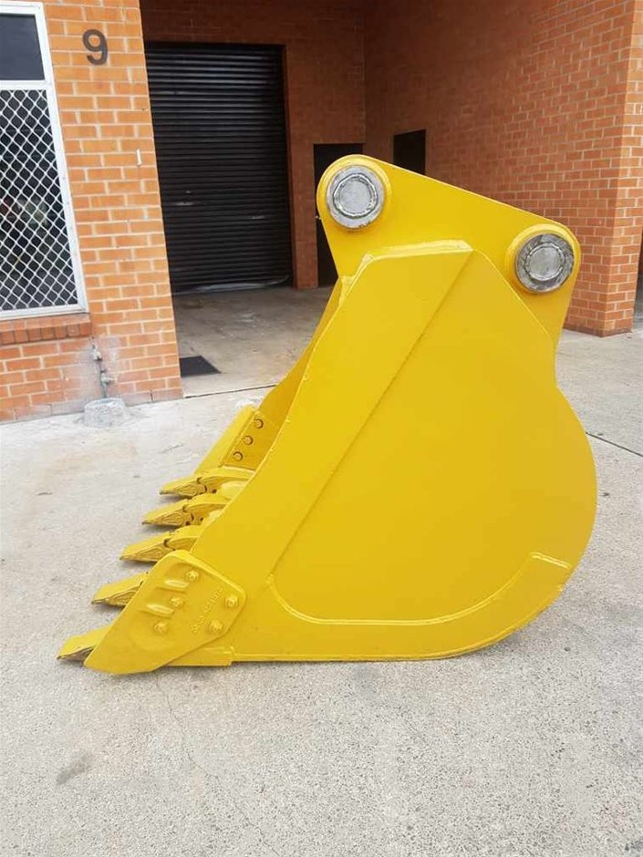 New Unused GP Bucket to suit 30T Excavator