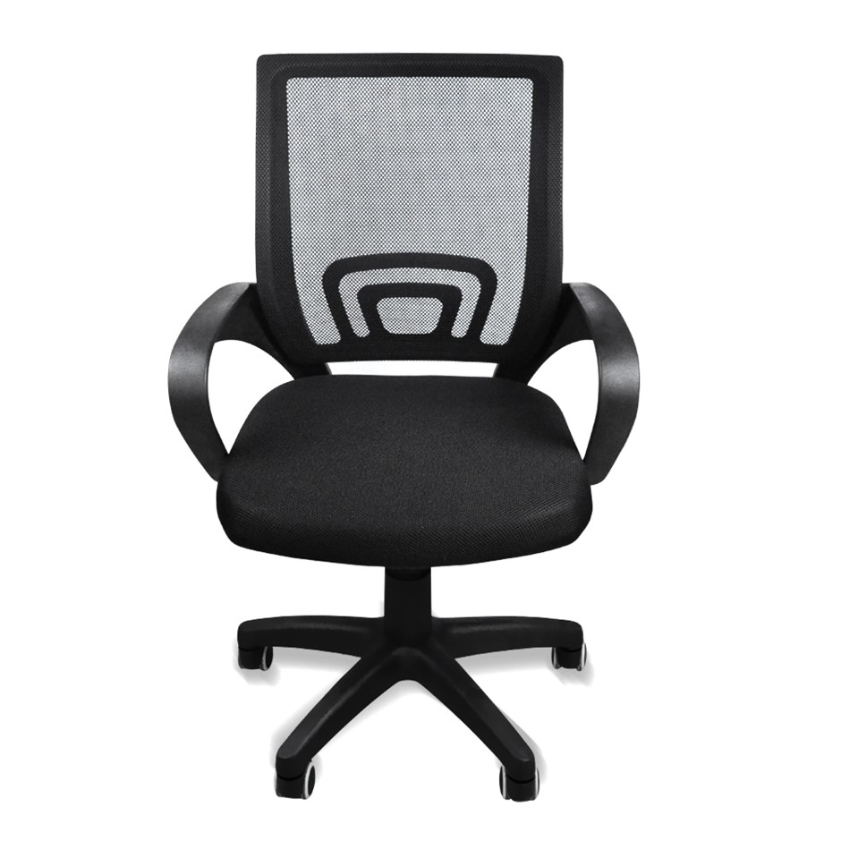 Office Chair Mesh Gaming Computer Chairs Executive Seating Armchair Wheels