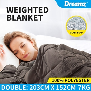 DreamZ Weighted Blanket Heavy Gravity De