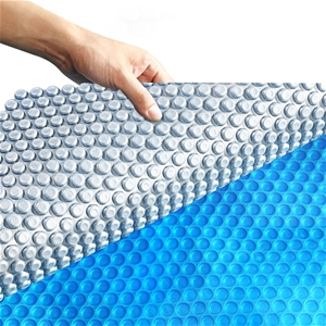 Solar Swimming Pool Cover 500 Micron Out