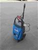 Comet KT 1800 Gold Electric Pressure Washer