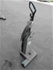Nilfisk GU 455-Dual Upright Vacuum Cleaner