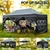 Mountview 3x3M Gazebo Outdoor Pop Up Tent Folding Marquee Canopy