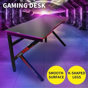 Gaming Desk Desktop PC Computer Desks De