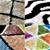 Ultra Soft Shaggy Rug Shag Floor Mat Carpet Home Decor Anti Slip Design