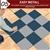 20x Tiles Commercial Grade Domestic Home 50x50cm Navy