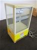 Sanyo Refrigerator Display Case