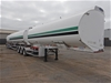 2003 Marshall Lethlean A/B Double Combination Fuel Tankers (Pooraka, SA)