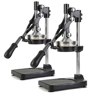 SOGA 2X Commercial SS Manual Juicer Hand