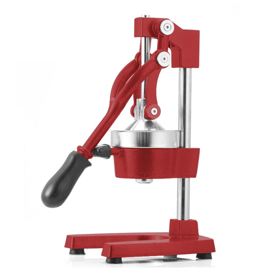 SOGA Commercial Manual Juicer Hand Press Juice Extractor Squeezer