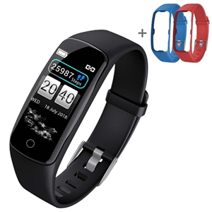 SOGA Sport Monitor Wrist Touch Tracker S