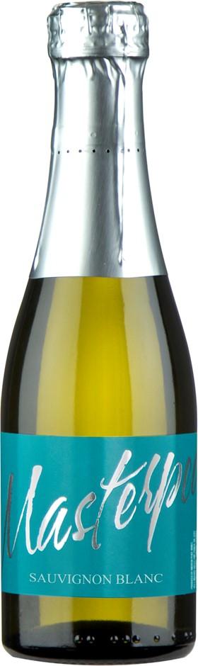 Masterpeace Sauvignon Blanc Piccolos NV (24 x 375mL) VIC