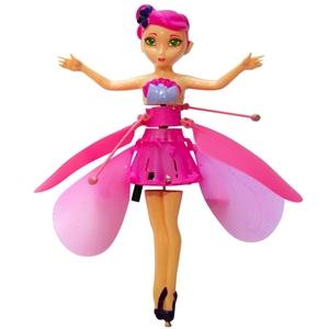2 x Flying Fairy - remote hand sensor co