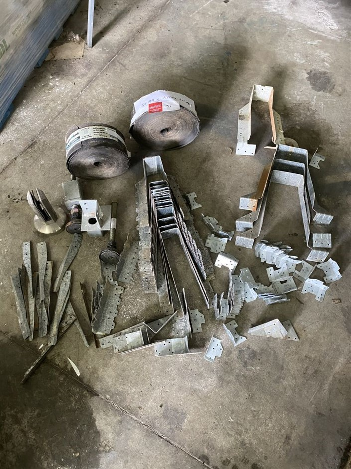 Assorted Parts. (273629-51)