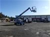 Genie S45 Telescopic Boom Lift