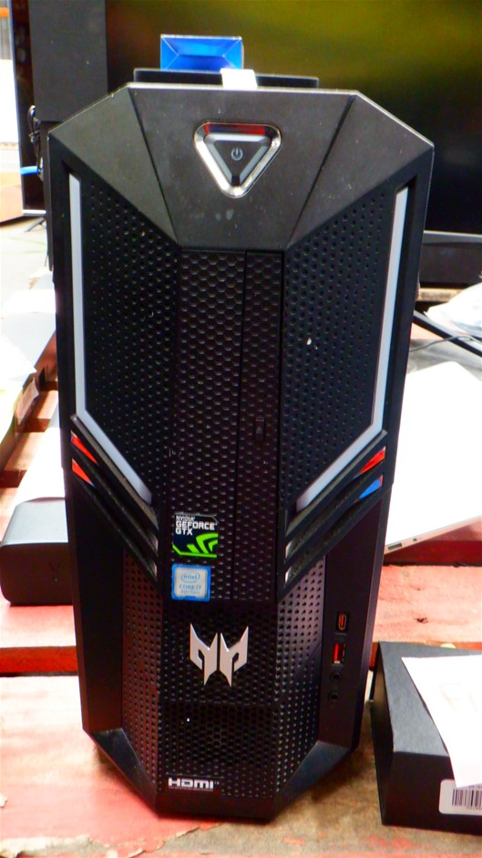 Acer Predator Orion 3000 Desktop PC