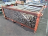 A Large Quantity of Conveyor Rollers