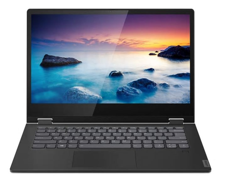 Lenovo IdeaPad C340-14IML 14-inch Notebook, Black
