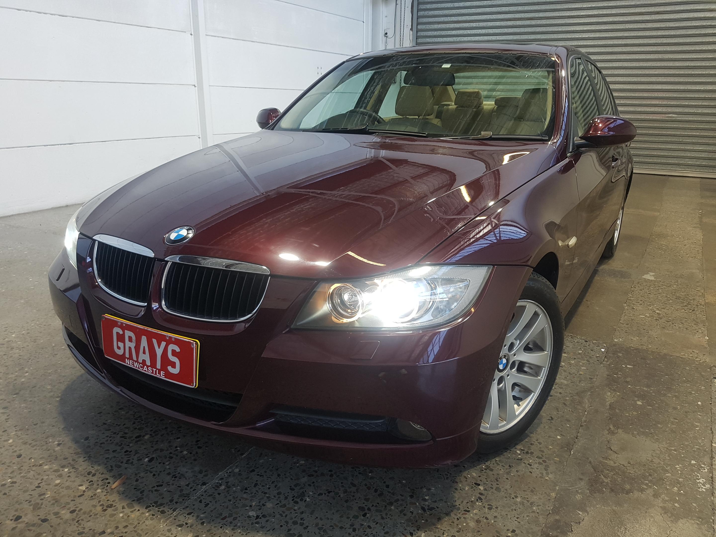 BMW 3 20i Executive E90 Automatic Sedan