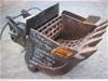 Crusher bucket, Okada TS-80