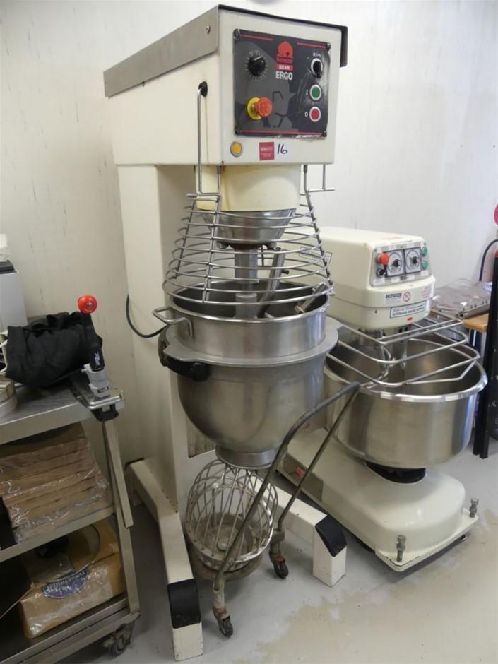 Bear / ergo AE60/MK1 S Cake mixer 60 quart
