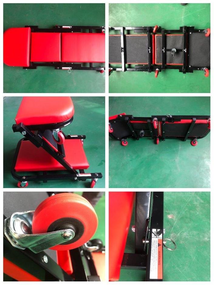 40 inch Dual-Purpose Auto Repair Board