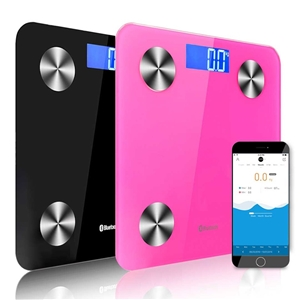 SOGA 2 x Wireless Bluetooth Digital Bath