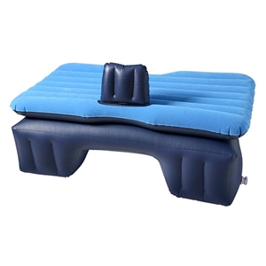 Inflatable Car Mattress Travel Camping A