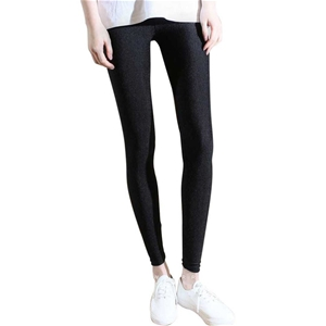 High Waist Slim Skinny Women Leggings St