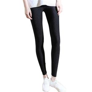 High Waist Slim Skinny Women Leggings St