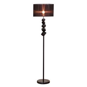 SOGA Floor Lamp Metal Base Standing Ligh