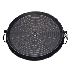 Portable Korean BBQ Butane Gas Stove Sto