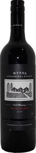 Wynns 53rd Vintage Cabernet Sauvignon 20