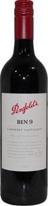 Penfolds Bin 9 Cabernet Sauvignon 2012 (